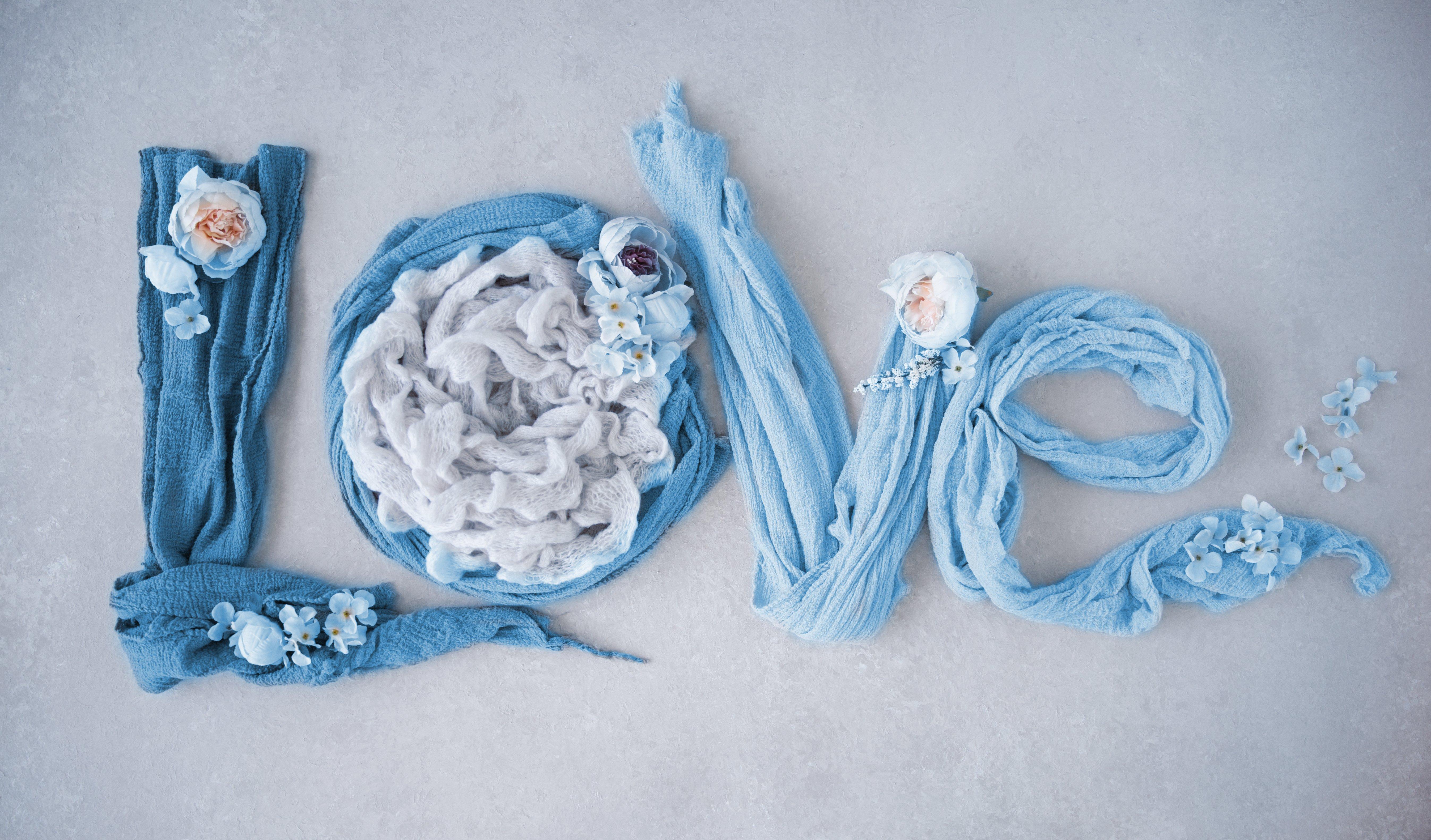COOL BLUE LOVE NEST (DIGITAL)