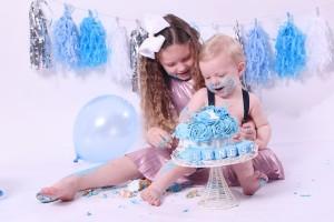cake smash photographer DSC 2359