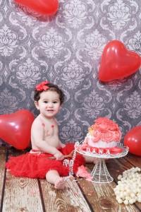 cake smash photographer DSC 4506